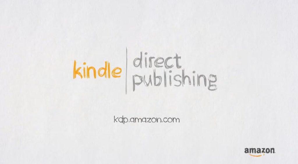 Autopublicar con Amazon Kindle Direct Publishing