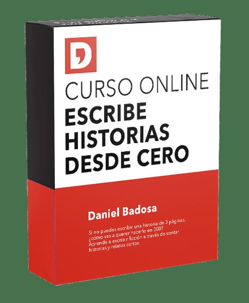 Curso de Escritura: Cómo escribir Historias Cortas